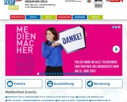 Medienfest